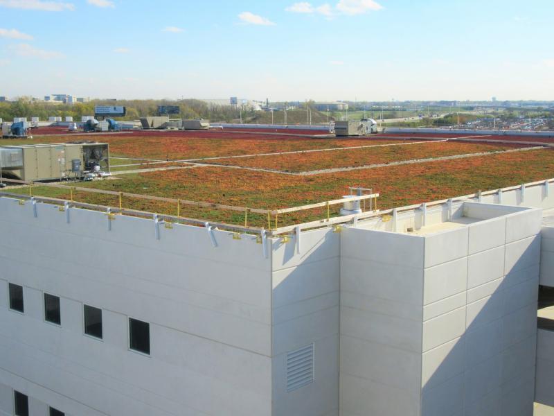 Resource Center Hydrotech Membrane Corp