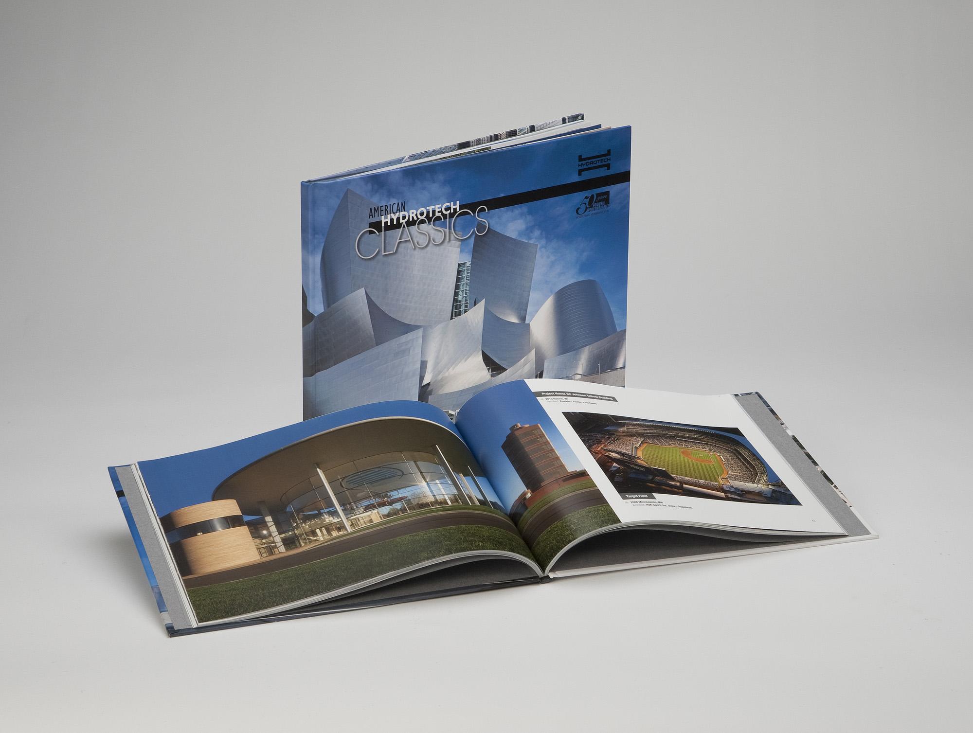 Hydrotech Classics Book
