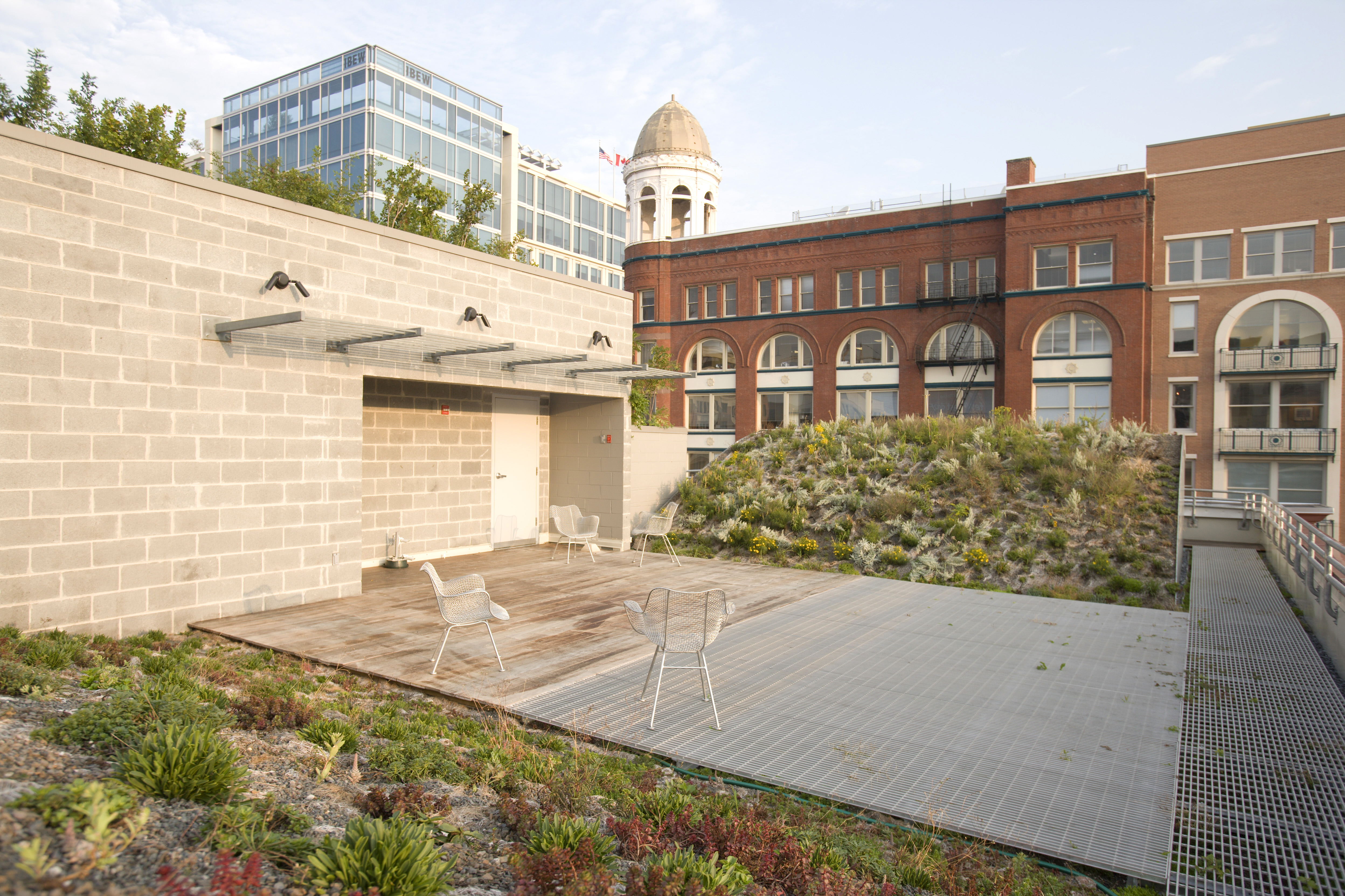 American Society Of Landscape Architects Headquarters