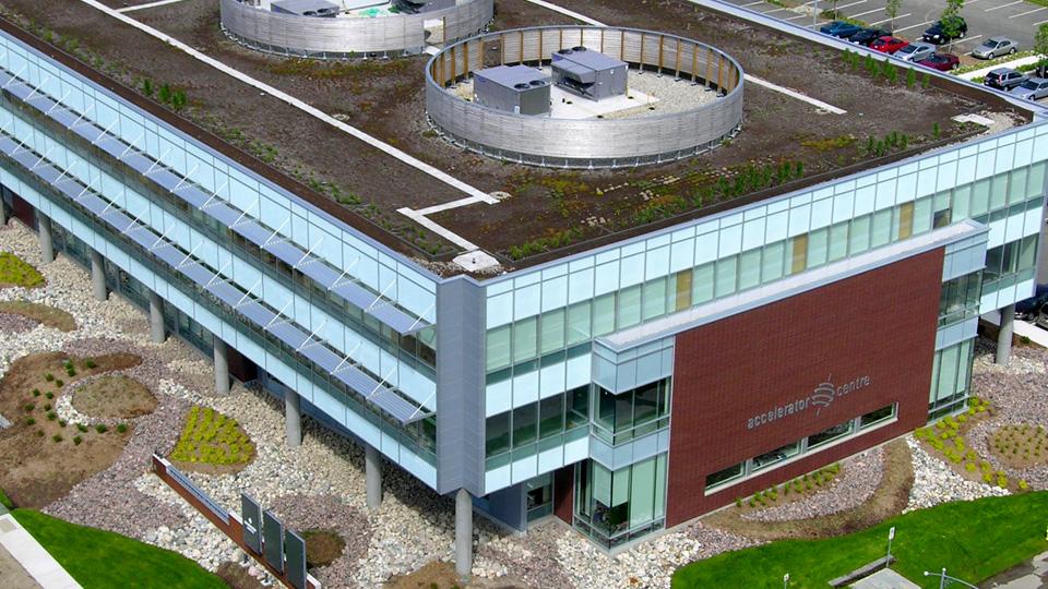 Accelerator Center University Of Waterloo Hydrotech